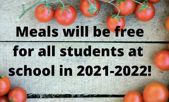 Connected Food Program Update