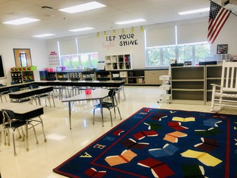 Sneak Peek for New Families and Anxious Students