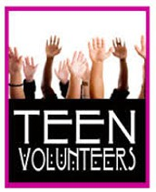 Calling All Teenagers!