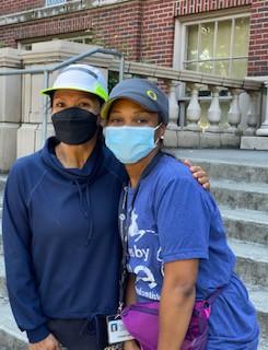 Ms. Wilson and Ms. Davis's 1st CCD at da Vinci
