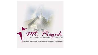 Mt. Pisgah Baptist Church