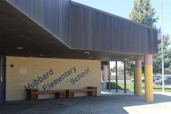 Hubbard School Website
