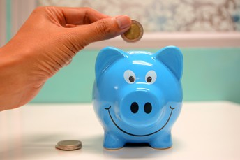 Patty's Points: How to Save Money