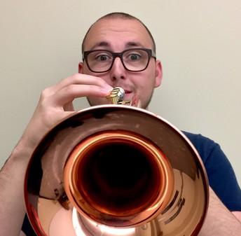 Collin Kirkwood-Music Teacher