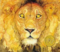 Lion and Mouse - Jerry Pinkney