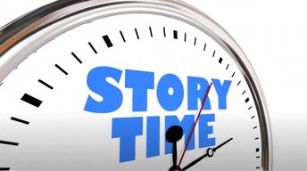 Sunday Storytime: S3 Episode 4