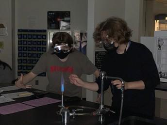 STEM Chemistry