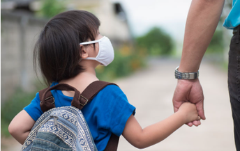 COVID-19 Pandemic: Helping Young Children and Parents Transition Back to School