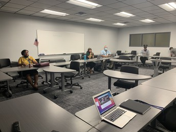 September AVID Council Meeting
