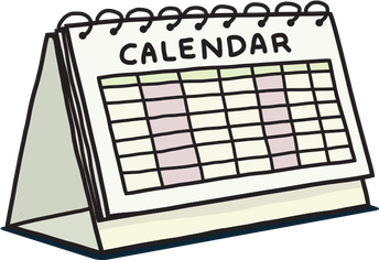 Save the Dates: Conference Weeks' Short Day Schedule 11/8-11/19