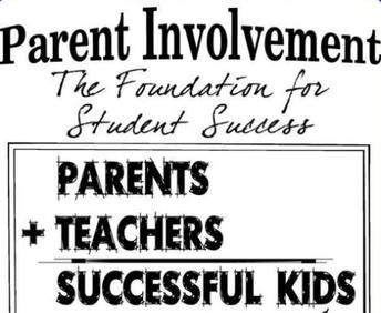 Upcoming Parent/Teacher Conferences