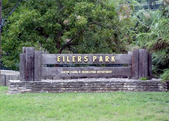 EILER'S PARK IS NOW OPEN