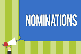 CA SCHOOL BOARD ASSOCIATION: CALL FOR NOMINATIONS FOR DIRECTORS-AT-LARGE FOR AFRICAN AMERICAN, AMERICAN INDIAN AND COUNTY