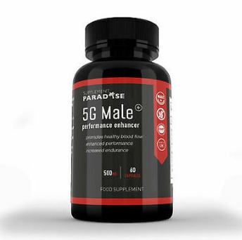 5G Male Reviews - Is 5G Male Pills Safe? Read