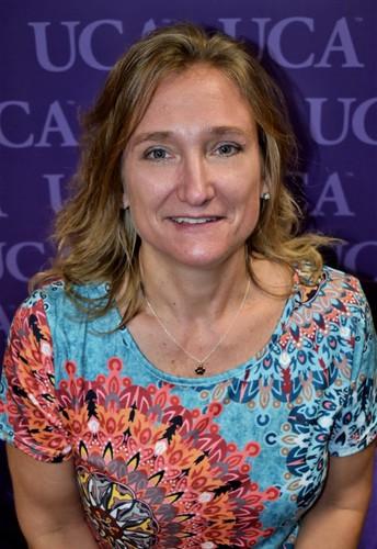 Dr. Susan Perry: