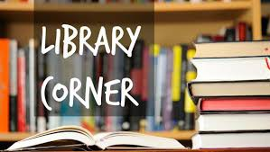 Welcome to the Library Corner