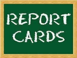 Report Cards- Reporte de Calificaciones