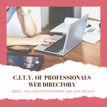 PROFESSIONAL DIRECTORY