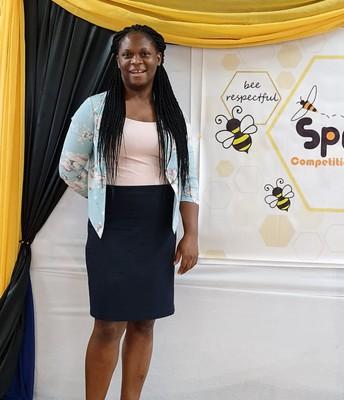 Spelling Bee Queen