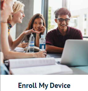 Enroll Your Student's Device in Chromebook Insurance