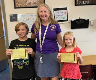 Positive Principal Time Winners