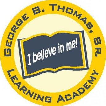 George B. Thomas Saturday School is Virtual for 1st Semester