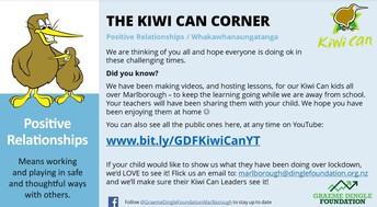 Kiwican Focus