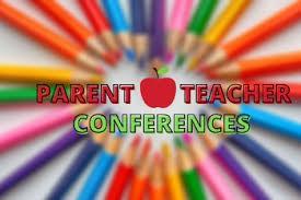 Parent Teacher Conferences