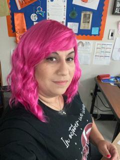 Ms. McHale - 2nd Grade Teacher