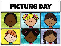 Picture Day is THIS  Monday October 11th Dia de la foto es ESTE lunes 11 de octubre