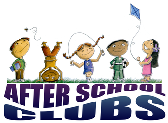 AFTER SCHOOL CLUBS in GRADE 2
