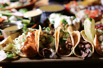 Dine and Donate at Tortilla Real This Thursday!