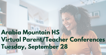 Parent Teacher Conferences- Tuesday, September 28, 2021
