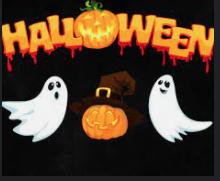 Halloween Parade Info!