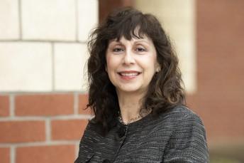 Claudine Biggs, Principal's Administrative Secretary