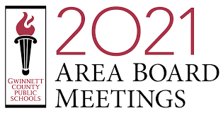 GCPS School Board to host Area Board Meetings