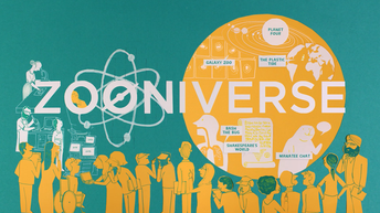 THE ZOONIVERSE