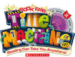 The Book Fair is Back