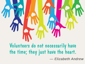 Volunteers Needed- Get Involved with the PTSA