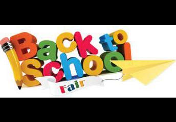 Back to School Fair