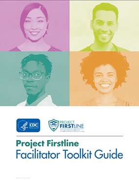 CDC Project Firstline Facilitator Toolkit for Infection Control Training