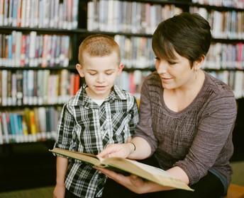 Who Can Support Your Literacy Efforts?