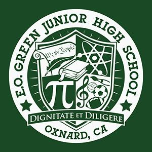 EO Green Junior High Bulletin profile pic