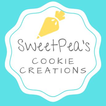 Sweet Peas Cookie Creations