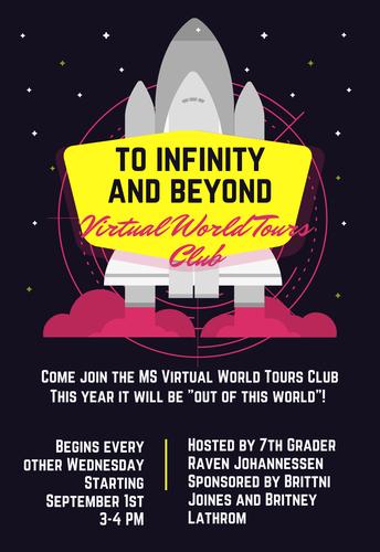 Virtual World Tours Club