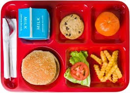 BREAKFAST & LUNCHES ARE AGAIN FREE!