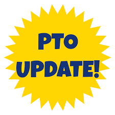 News from the PTO!!