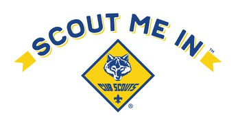 Join the Cub Scouts!