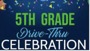 Fifth Grade End of Year Celebration