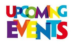 Upcoming PTO Sponsored Events: